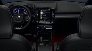 New Volvo Xc40 Interior Design Video