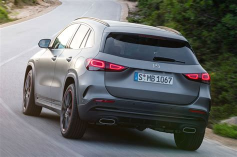 See its design, performance and technology features, as my mercedes me id. 2020 Mercedes GLA family SUV revealed: price, specs and release date | What Car?