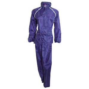 proclimate ladies waterproof rain suit trousers and