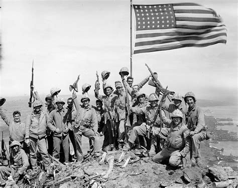 raise the siege the picture iwo jima photos iwo jima