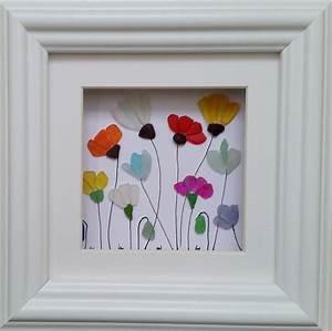 Sea, Glass, Art, Flower, Garden