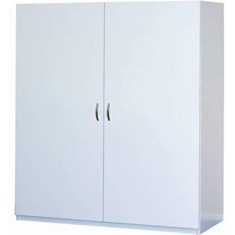 Closetmaid 80 In H X 48 In W X 16 In D White Melamine