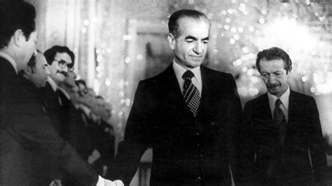 a new book defends iran s last shah the new york times