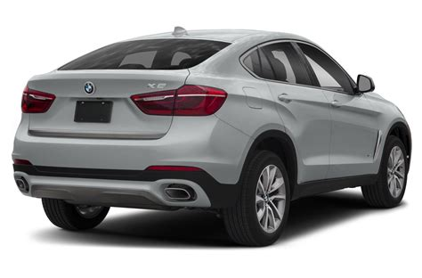 New 2018 Bmw X6  Price, Photos, Reviews, Safety Ratings
