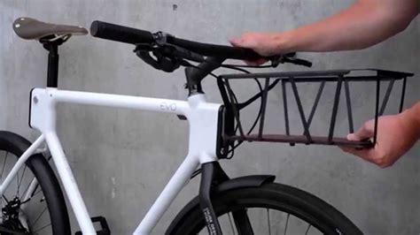 Oregon Manifest Bike Design Competition