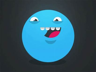 Animated Gifs Bipolar Ball Cool Moving Coolest