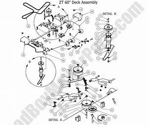Diagram  Zts 6000 Belt Diagram Full Version Hd Quality