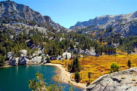 california fall color shasta cascade