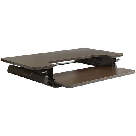 height adjustable standing desk riser freedesk desk riser original veridesk standing desk the
