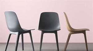 Chaise Polycarbonate Ikea : nouveaut ikea une chaise 100 recycl e la pigiste blogue ~ Teatrodelosmanantiales.com Idées de Décoration