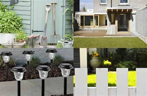 cheap ways to do your garden 10 cheap ways to spruce up your garden goodtoknow