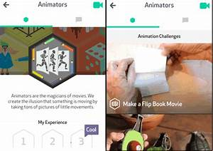 Free iPhone DIY App For Kids To Learn New Skills