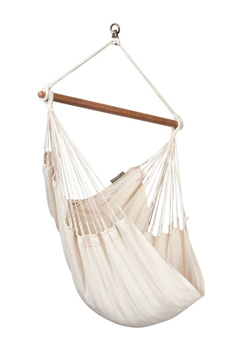 Cotton Hammock Chair by Traditional Cotton Hanging Chair