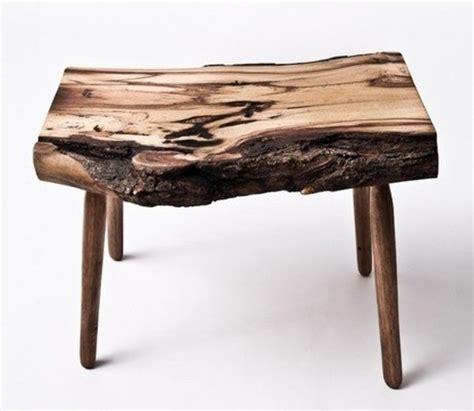 treibholz le selber bauen 60 treibholz tisch modelle und hinrei 223 ende objekte aus der natur holztische log furniture