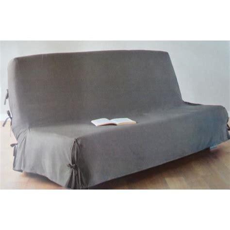housse canapé bz la redoute canapé clic clac housse design d 39 intérieur