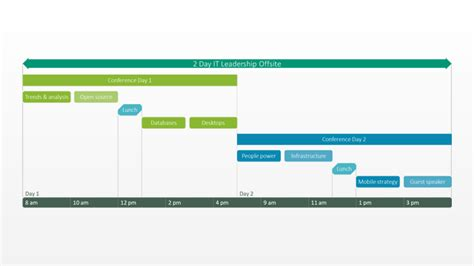 time schedule template powerpoint excel timeline how to