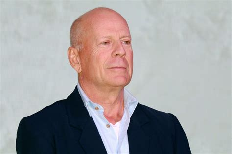 Why Bruce Willis Was By No Means the Studio's First Choice ...