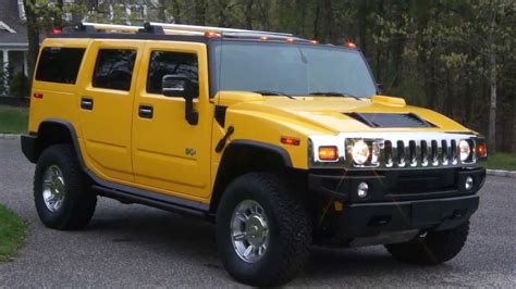 hummer  luxury  sale owneronly  miles