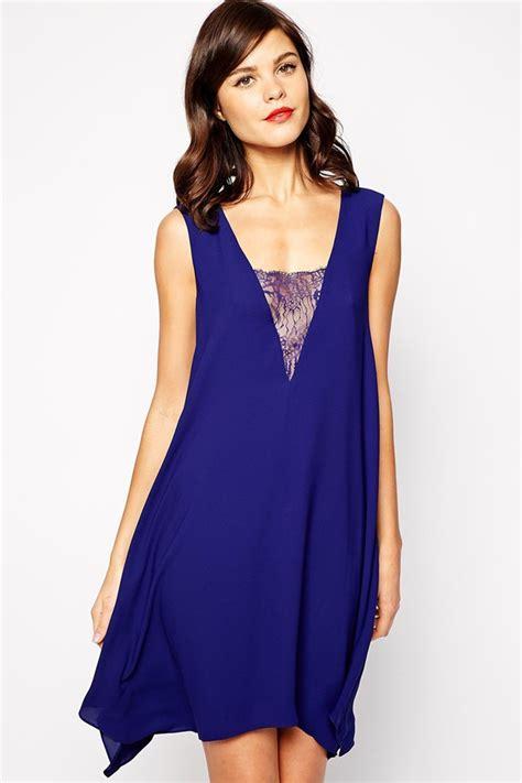 robe bleu marine mariage asos top robes robe pour mariage bleu marine