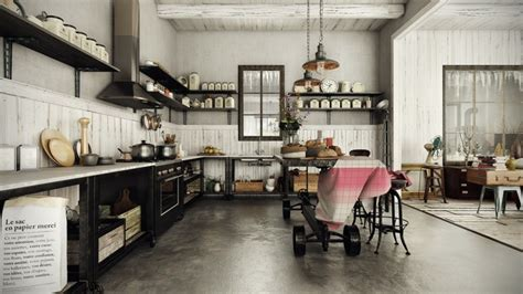 decoracion rustica  ideas  interiores impresionantes