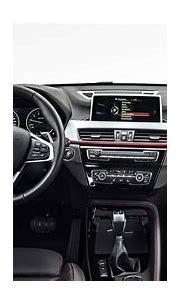 2018 BMW X1 interior photos - 2021 Best SUV