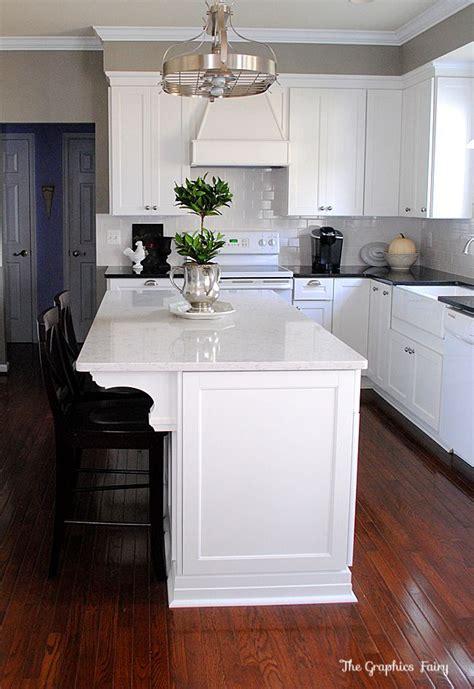 home depot kitchen ideas kitchen renovation reveal countertops kitchen and