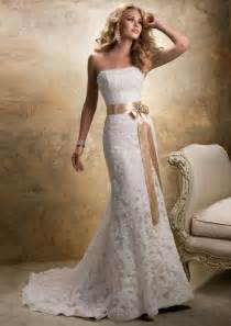 inexpensive wedding ring sets strapless lace wedding dress with sash sang maestro