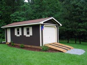 Cheap garden shed designs building within your budget for Affordable garden sheds