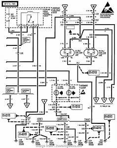 Wire Diagram 2000 Silverado Brake Lights