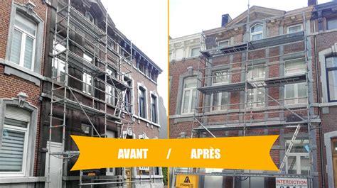 prix ravalement facade maison 100m2 ravalement facade prix maison design goflah