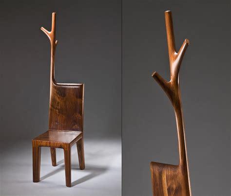 tree inspired furniture  stunning designs
