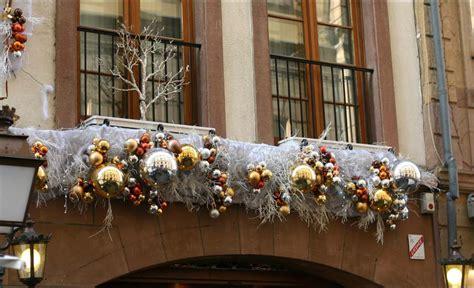 Déco Noel Sur Balcon  Exemples D'aménagements