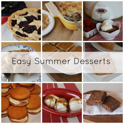 easy summer desserts indian desserts for summer p cook and post