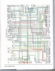Honda Cbr900rr Wiring Diagram
