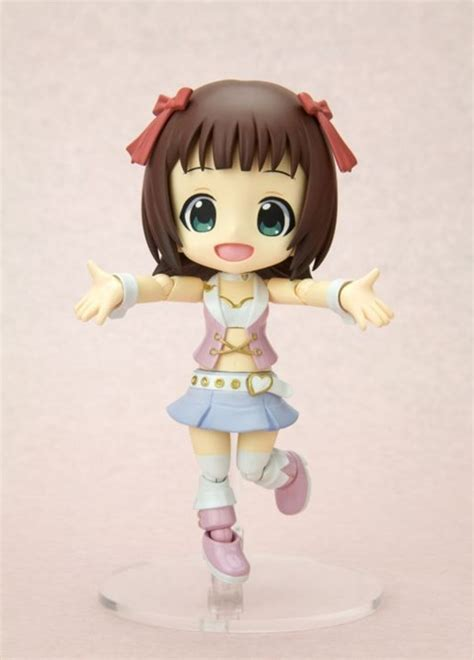 crunchyroll kotobukiyas  chibi figure  cu poche
