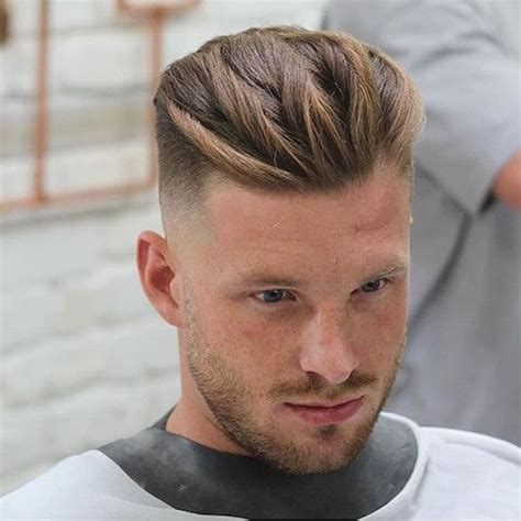 25 cool medium length men s haircuts style medium