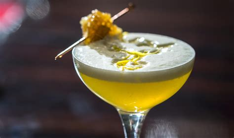 Nyc's Best Fall 2016 Cocktails, Bars And Seasonal Spirits
