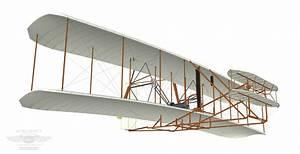 Wright Flyer Diagram