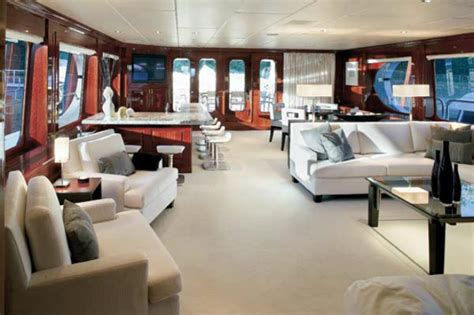 Best Celebrity Yachts: Tiger Woods