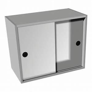 meuble de cuisine haut avec porte coulissante idees de With meuble haut cuisine porte coulissante