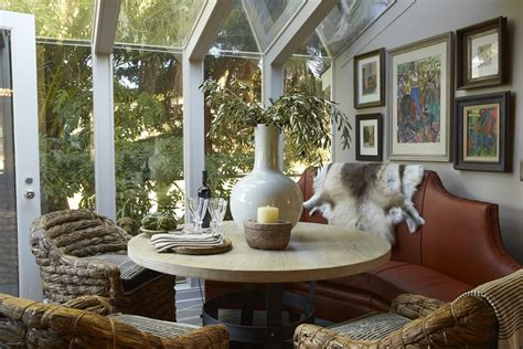 2014 Napa Valley Showhouse Farmhouse by Catherine Macfee Interior Design Presents A Charming