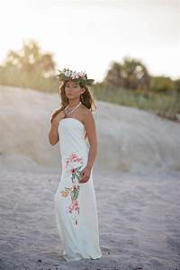 plus size wedding dresses how to be perfect bride With hawaiian wedding dress