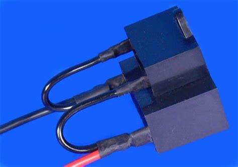 Memperbesar Pengapian Motor 4 Tak by Semua Tentang Gaya Modifikasi Jual Ecb Electronic Coil