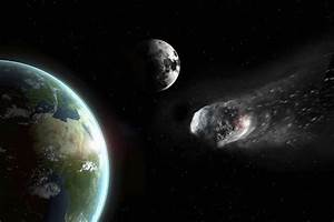 Watch asteroid hitting the moon causing biggest explosion ...