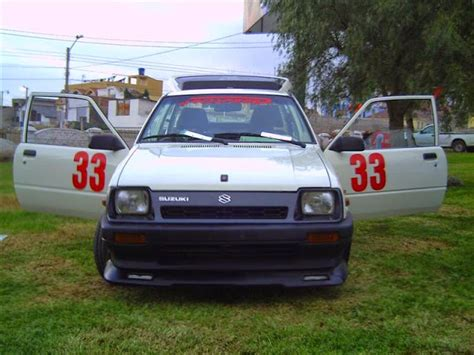 Mobil Carry 86 Modif by Gambar Modifikasi Suzuki Forsa Gambar Photo