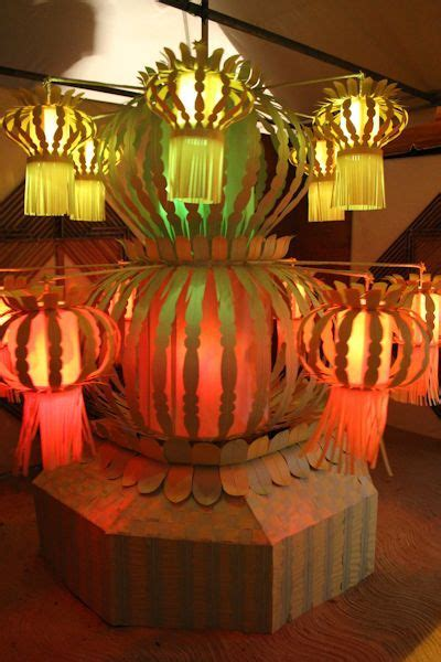 vesak lanterns lanterns night light crafts
