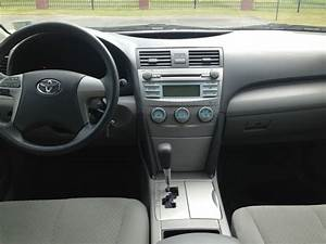 2007 Toyota Camry - Pictures