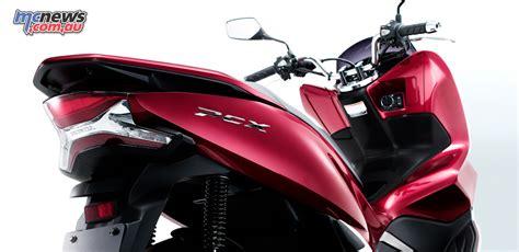 2019 honda 150 scooter honda pcx150 arrives with major updates mcnews au