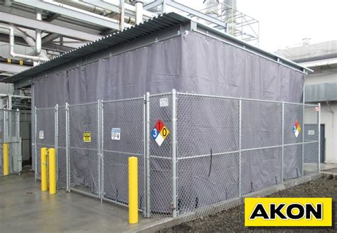 industrial curtain photo gallery