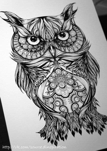 Pin by Alexandra P on Tattoo | Owls drawing, Owl tattoo, Geometric owl
